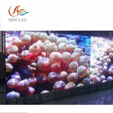 Höchste Led Screenhd P3 Indoor Voll Farbe Led-anzeige Angepasst Flexible Led Indoor Display