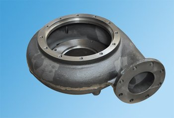 Centrifugal Pump Casing, View Pump Casing, Singho Product Details from  Qingdao Singho Industrial Company Ltd  on Alibaba com