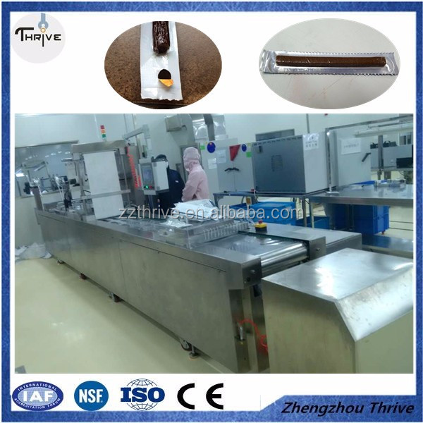 China Supplier Medical Products Aluminum Vacuum Packaging Machine ...