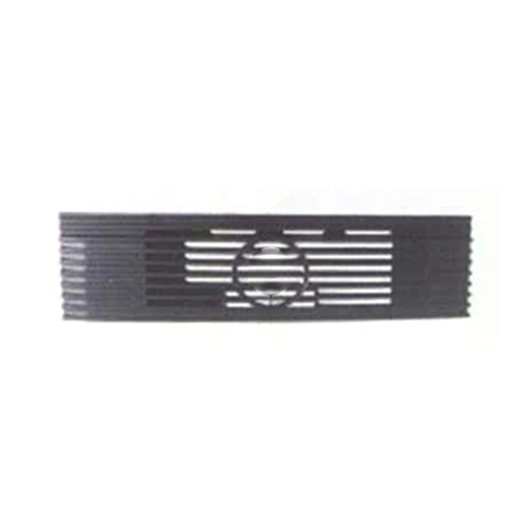Factory direct sell filter dust non-slip decoration front grid for benz