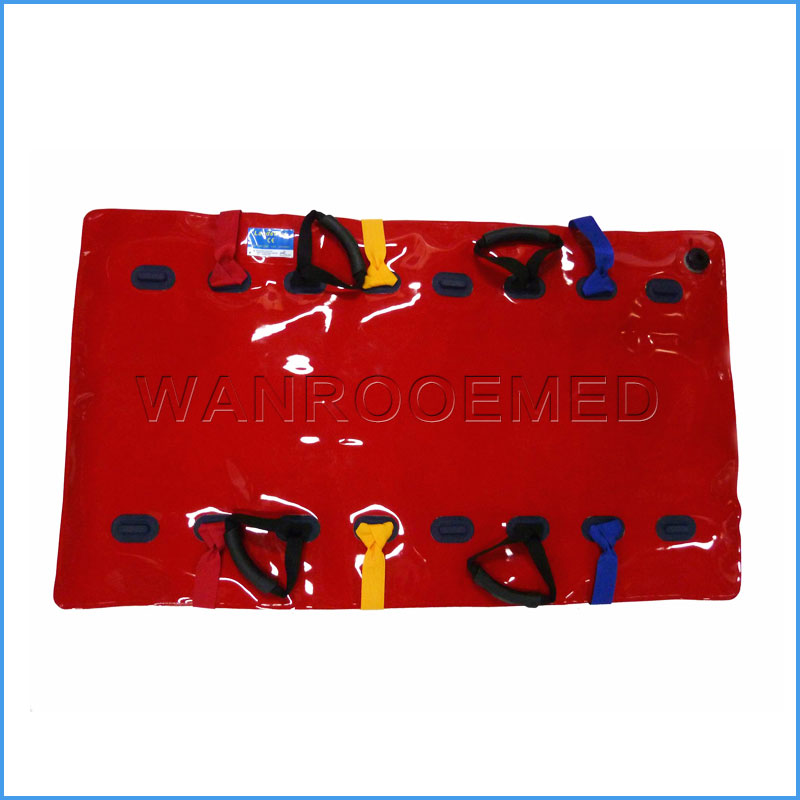 EA-11A03 Children Use Full Body Ambulance Emergency Vacuum Mattress Stretcher