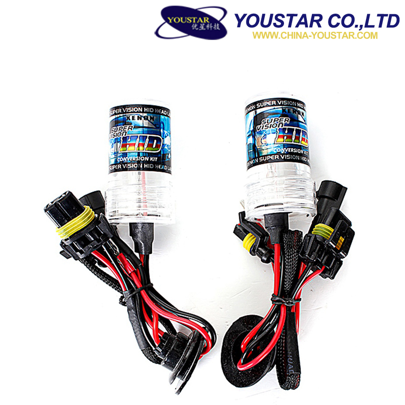 AC12V 35W 55W H4 high low beam Bi-xenon H7 H8 H9 H10 headlight hid xenon