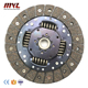 Auto Clutch Disc Assy for Ford Fiesta 1.6