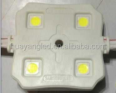 ip65 smd led 5050 module perfectly designed outdoor for illumination channel letter