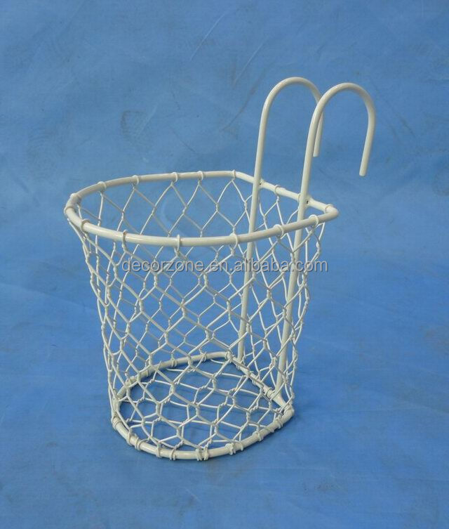 Vintage Wire Basket, Vintage Wire Basket Suppliers and Manufacturers ...