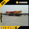 160 tons truck crane SANY STC1600 truck mounted crane manufacturer