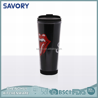 China supplier customized color peltre sublimation travel mugs magic for praint