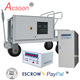 Aircraft ground support equipment 115V 400Hz power supply