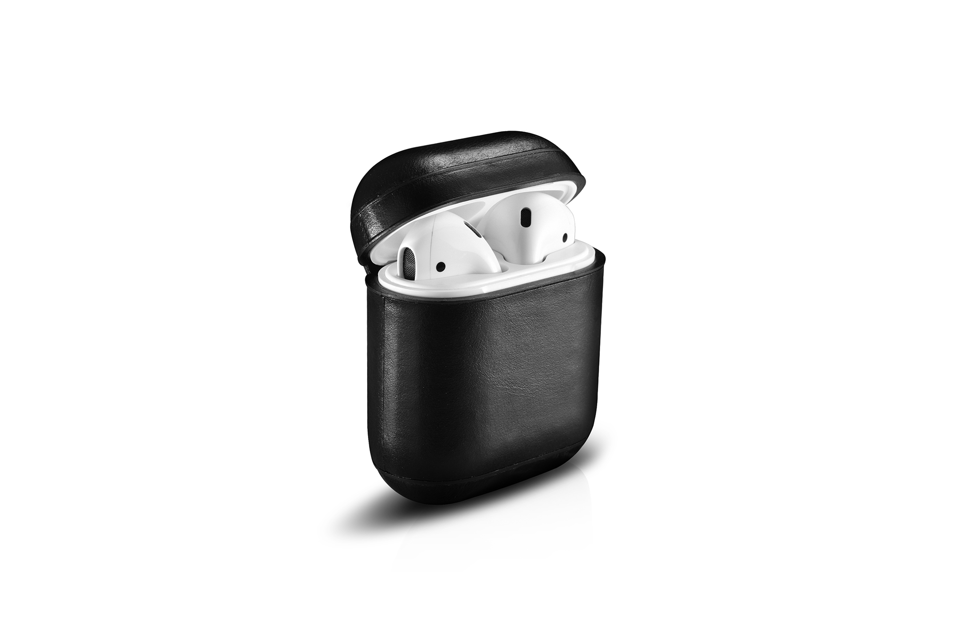 Fabbrica OEM Per Apple AirPod Custodia In Pelle