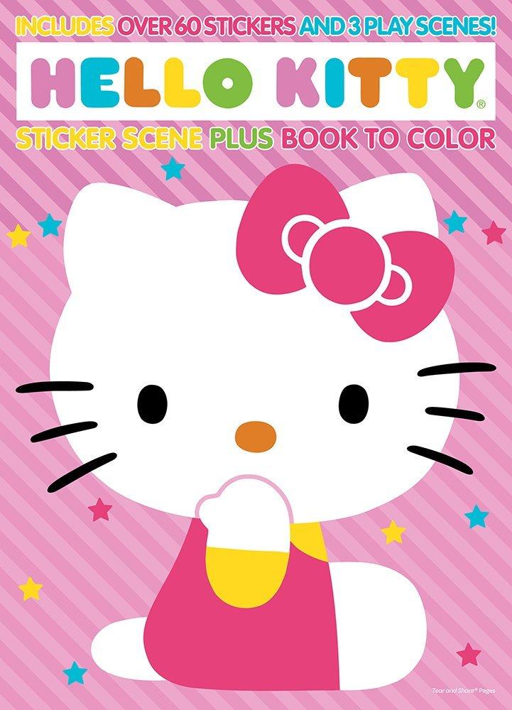 6ca0003f7 Cheap Hello Kitty Sticker, find Hello Kitty Sticker deals on line at ...