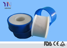 Alibaba china market medical product cotton fabric cut pieces self adhesive roll