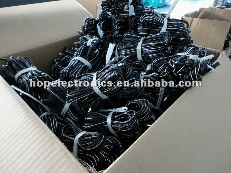 BNC cable with Nylon Jacket