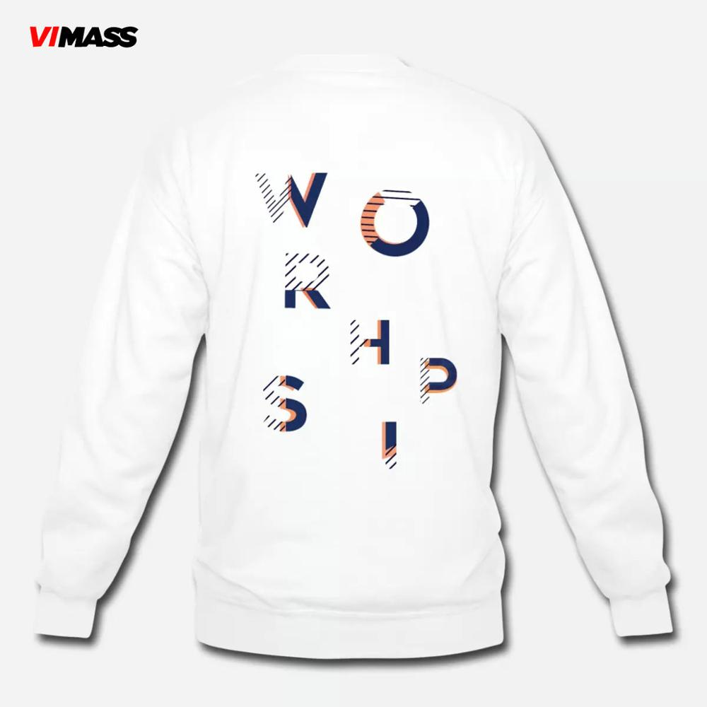 High Quality tiger 3d print white Sweatshirt Manufacturer