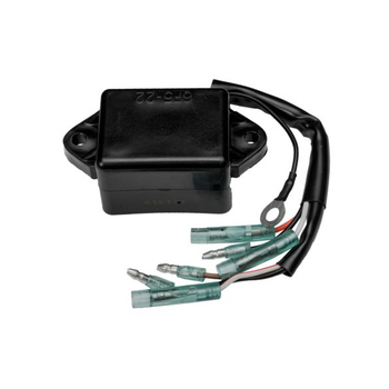 Cdi ignition module for yamaha outboard motor 6f5 85540 22 for Yamaha outboard cdi box