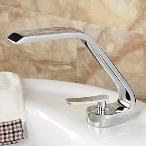 Furesnts Modern home kitchen and bathroom faucet Spiral Mixer Faucets Kitchen Bathroom vanities Mixer Faucets Kitchen Bathroom boy Faucets Sink Faucets,(Standard G 1/2 universal hose ports)