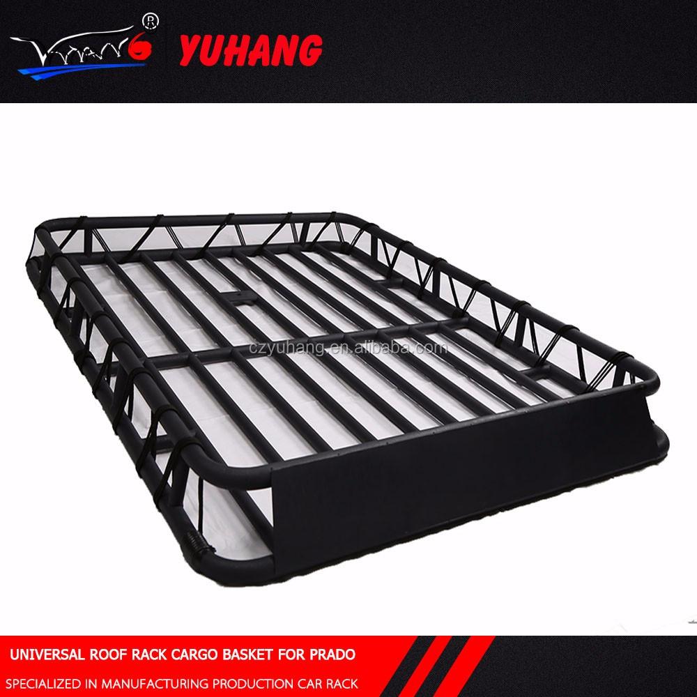 universel toit cargo panier pour prado fj120 fj125 fj150 barres de toit d 39 auto id de produit. Black Bedroom Furniture Sets. Home Design Ideas