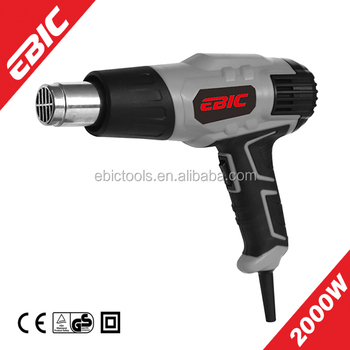 EBIC heat gun for mobile repair,hot air gun heating element