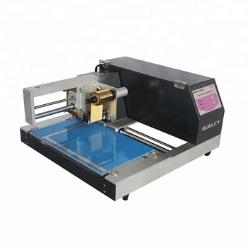 Gold Foil Printer Heat Press Machine Digital Printer Prices Adl-3050c - Buy  Digital Printer Prices,Low Price Mug Heat Press Machine,Roller Heat Press