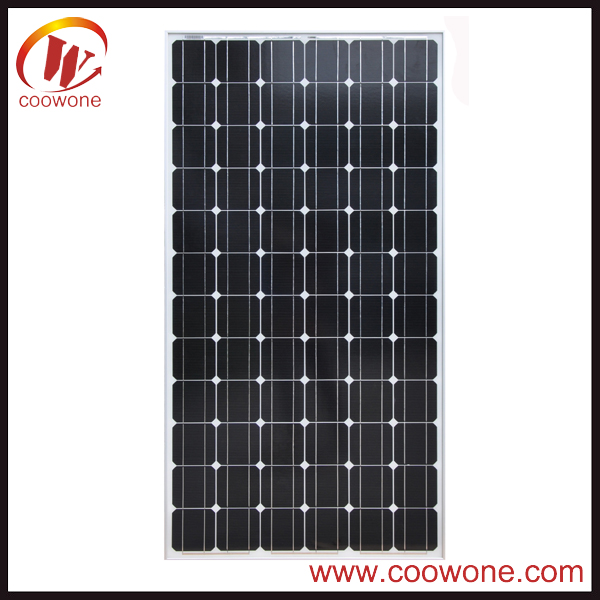 Best Quality 6v 200 watt Solar PV Panels