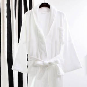 China Luxury Hotel Bathrobe 587c7cc67