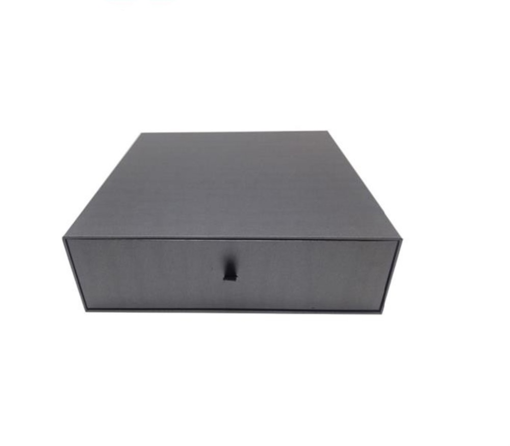 Hot New Products Custom Luxury Paper Cardboard Shoes Drawer Box