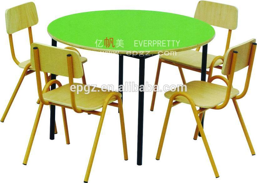 India Kids Table Desk Chairs Wooden Children Furniture Used Preschool Furniture For Sale Buy