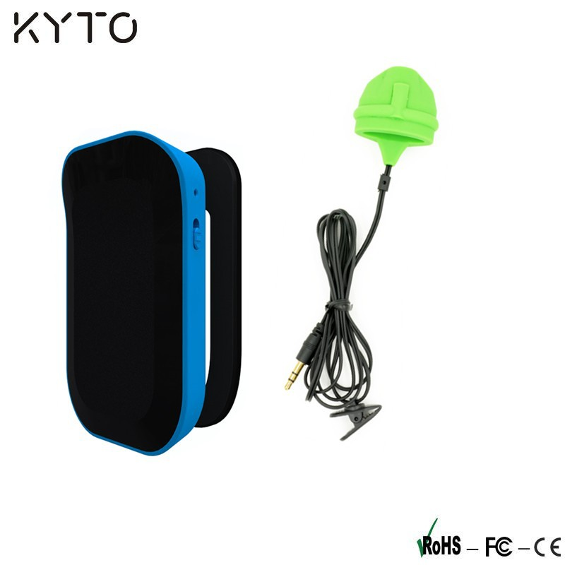 KYTO Bluetooth Heart Rate Finger Clip Sensor