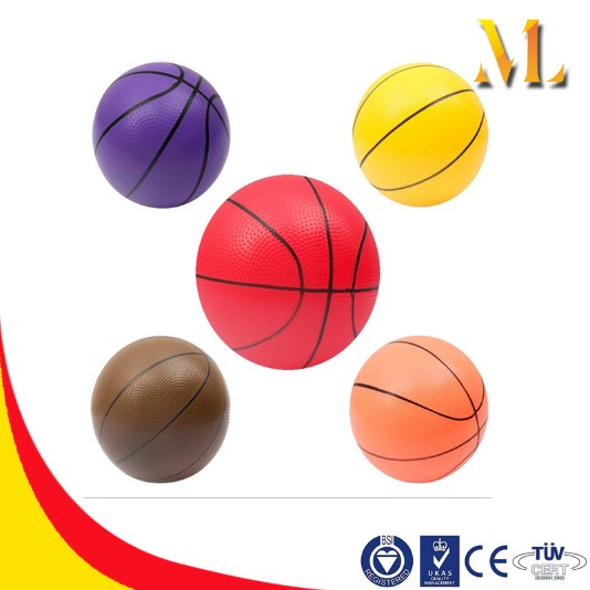 basketball sports products bouncy ball toys