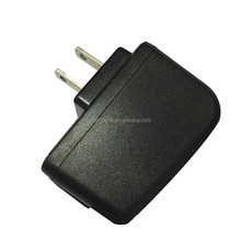Large In Stock 6V 600mA PSE Certificate Japan Market USB Adapter