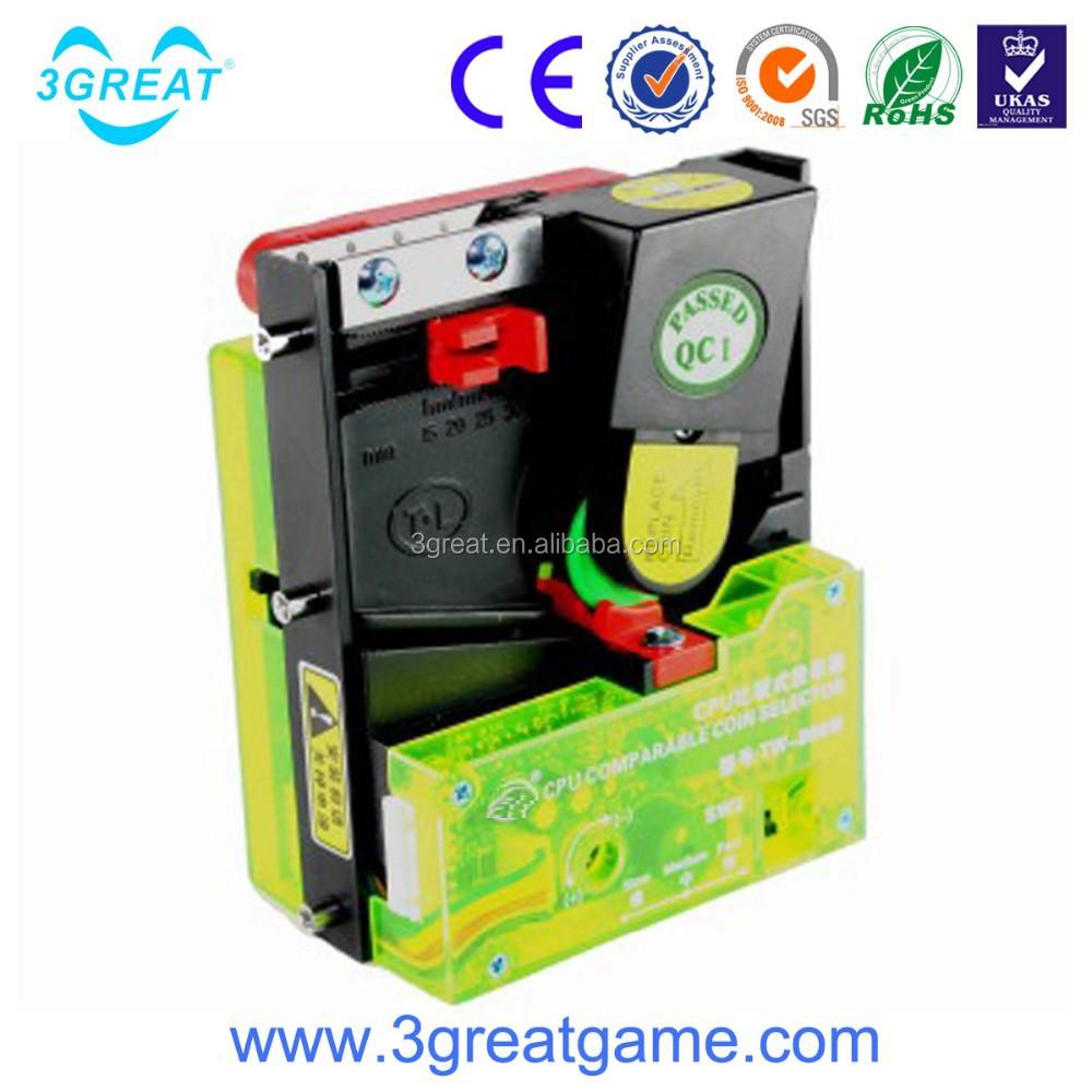 jeux distributeur automatique monnayeur pour vente machines de jeux id de produit 60091864238. Black Bedroom Furniture Sets. Home Design Ideas