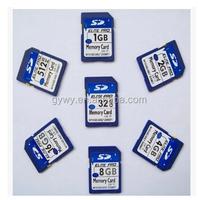 Low price 2GB 4GB 8GB 16GB 32GB 64GB sd card 128gb class 10