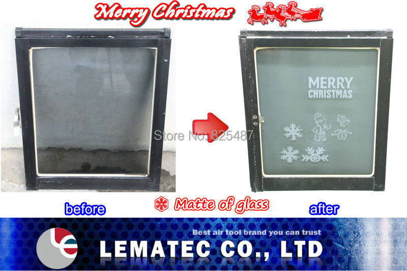 Detail Feedback Questions About Lematec As118 Sandblaster
