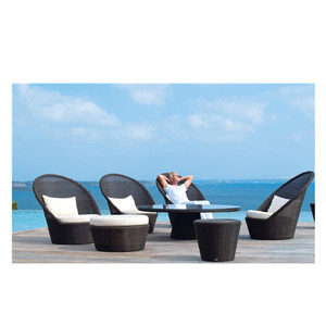 used teak outdoor furniture