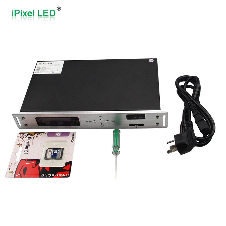 Ym-lm501 4ports Dmx 512 Rgb Led Controller - Buy Dmx Rgb Led Controller,Dmx  Led Controller,Led Dmx Controller Product on Alibaba com