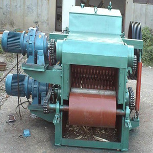 Henan supplier 9FH-1000 wood sawdust crusher with best price for sale