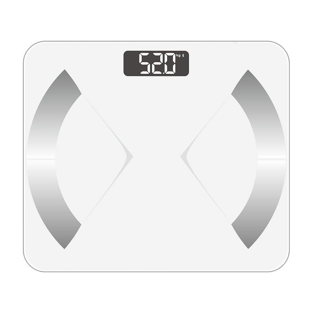 . Cheap Best Digital Bathroom Scale With Body Fat  find Best Digital