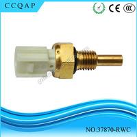 37870-RWC Automotive car engine coolant water temperature sensor fits Honda