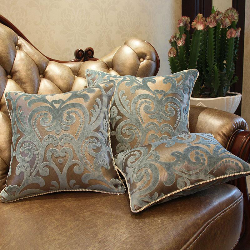 Decorative Sofa Pillows: Aliexpress.com : Buy European Style Luxury Sofa Decorative