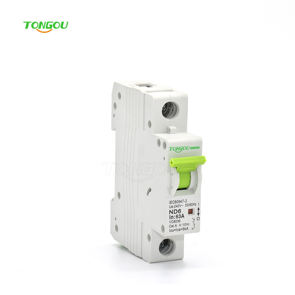China Thermal Circuit Breaker With the Best Quality!