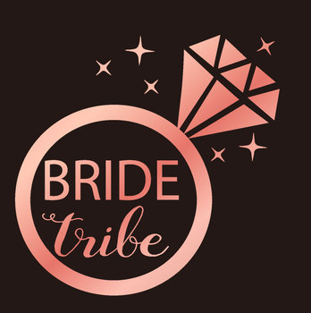 Hot sale body art design bride tribe tattoo sticker