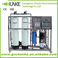 Best quality mineral water treatment plant project made in china for low price