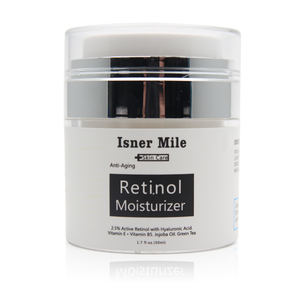 2018 Hot Selling Anti-Aging 2.5 % Active Retinol Moisturizer Cream For Skin Care