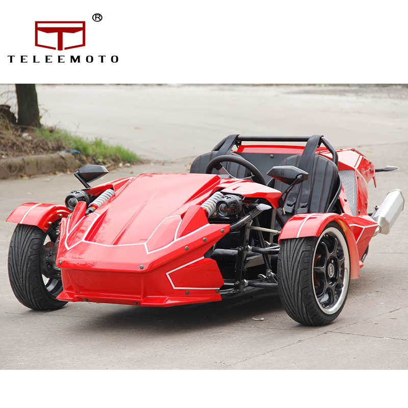 Road Legal ATV 300cc Quad ATV for Sale