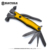 Outdoor High-Class stainless steel Multi-purpose safty hammer