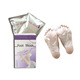 Amazon Hot selling Baby Foot sock Moisturizing Exfoliating Peeling Foot Mask