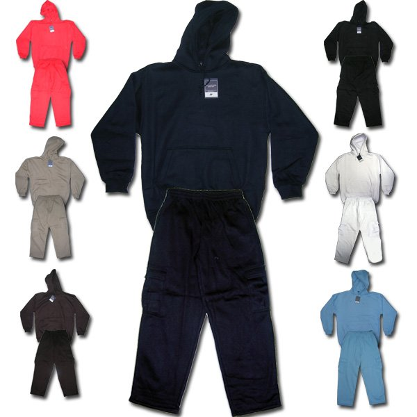 Fleece Jogging Wear