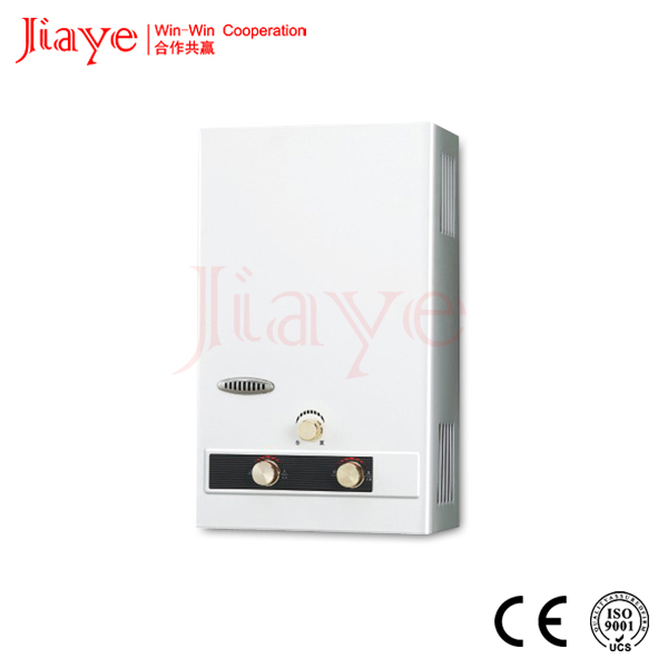 instant water heater/ Balanced gas water heater with Heat ExchangerJY-PGW026