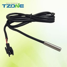12V dc adjustable ds18b20 temperature sensor for aerospace industries