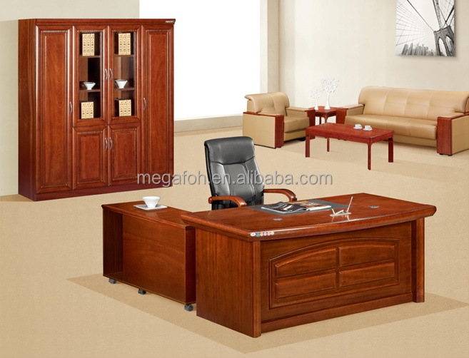 China Manufacturing L Shape Office Table Modelsfohk1828 Buy
