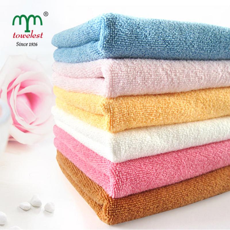 Wholesale Microfiber Bath Towels: Wholesale Microfiber Towel 25pcs/set 30*70cm Absorbent